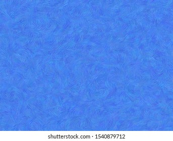 BLUE fabric wool fur pattern, Feather texture carpet design luxury abstract for use as a background or paper element scrapbook. creative by using photoshop brush.