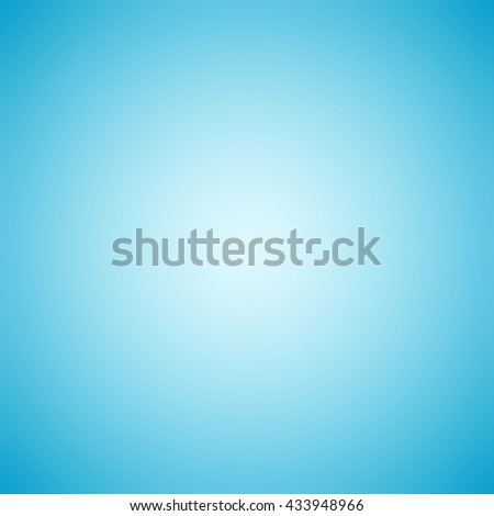 Blue Faded Background Stock Illustration 433948966 Shutterstock