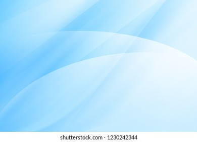 blue gradient color abstract background