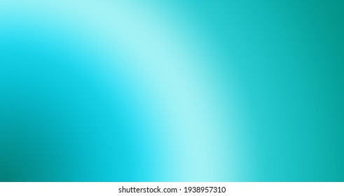 blue gradient minimalist cool background
