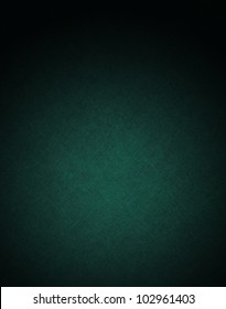blue green background with black vintage grunge background abstract texture and lighting on black border, old blue paper or elegant website background template design, luxurious background wallpaper