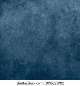 Blue grunge background - Shutterstock ID 1036223002