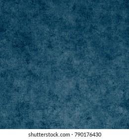 Blue grunge background - Shutterstock ID 790176430