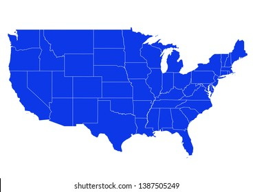 District of Columbia Map Images, Stock Photos & Vectors | Shutterstock