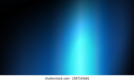 Blue metal gradients, Different gradation design