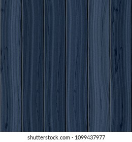 Blue seamless wooden wood planks planked design texture background
