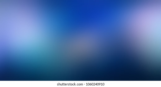фотообои Blue sky glare banner. Gleam pattern. Empty background. Magical lights illustration. Blurry texture. Miracle festive template.