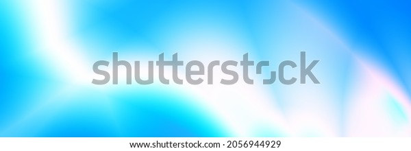 Blue sky widescreen abstract wallpaper background