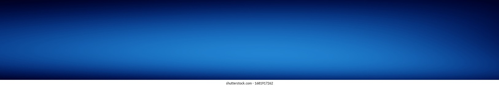 Blue technology art horizontal abstract illustration pattern