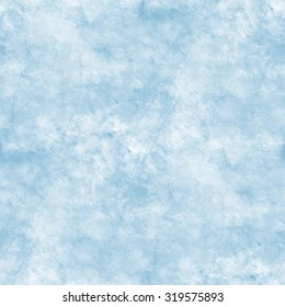 blue watercolor background - seamless texture