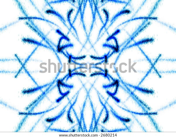 blue_particles_in_white_background