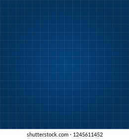 blueprint background square with fade