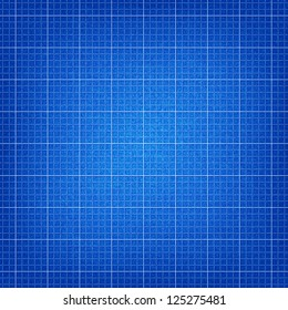 Seamless blueprint background pattern swatch eps stock vector blueprint background texture seamless pattern with noise effect for planning house this image for clip malvernweather Gallery