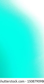 A bluish green image with a range of gradient and template used as wallpaper or background or backdrop