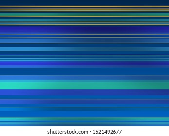 Bluish lines over blue bright background