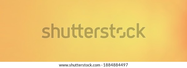 Blur yellow holiday beach art abstract widescreen background