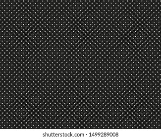 Blurred abstract white circle black gradient background and wallpaper design. illustration
