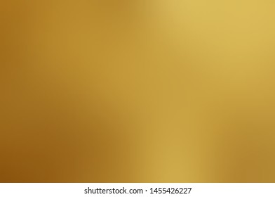 blurred background gold gradient smooth