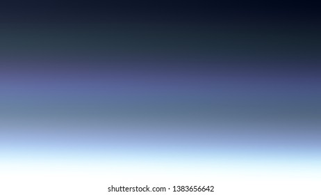Blurred gradient background with Arsenic, Dark green color. Template for app or application.