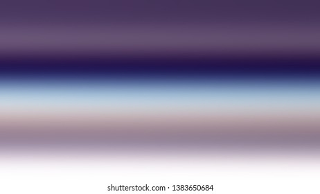 Blurred gradient background with Arsenic, Russet color. Template for newsletter.