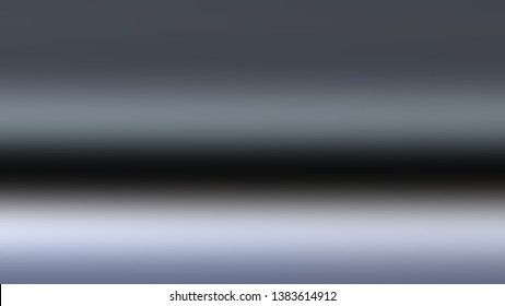 Blurred gradient background with Arsenic, Slate gray color. Template for newsletter.