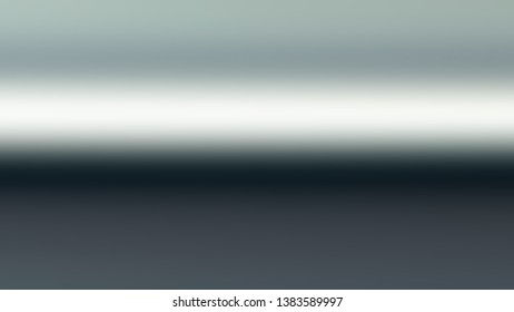 Blurred gradient background with Arsenic, Swamp green color. Template for label design.