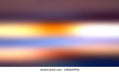Blurred gradient background with Russet, Arsenic color. Template for journal or book cover.