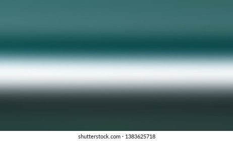 Blurred gradient background with Viridian, Arsenic color. Template for app or application.