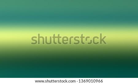 Blurred Gradient Background Viridian Dark Turquoise Stock