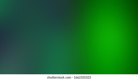 Blurred green abstract background, Abstract Blurry green nature background