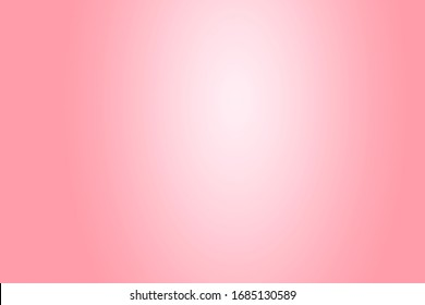 Blurred light rose gold sparkling shiny paper Christmas holiday. Abstract bokeh meta pink gradient champagne sparkle glitter texture background.