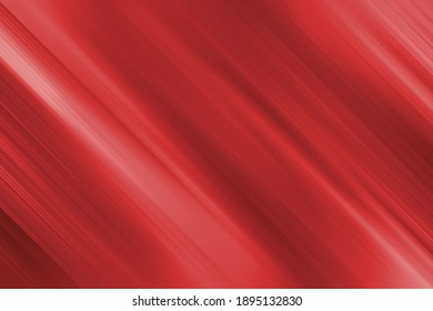 blurry abstract striped red background