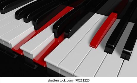 B Minor Chord Images Stock Photos Vectors Shutterstock