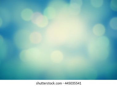 bokeh retro vintage modern colored background