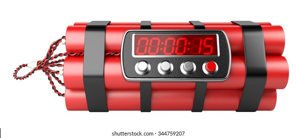 Timer Bomb Images, Stock Photos & Vectors | Shutterstock