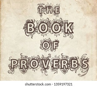 Proverbs Images, Stock Photos & Vectors | Shutterstock