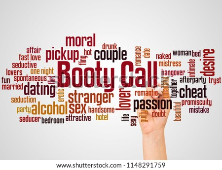 Booty call free online