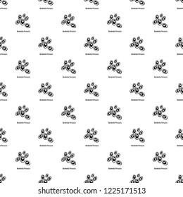 Bordetella pertussis pattern seamless repeat geometric for any web design