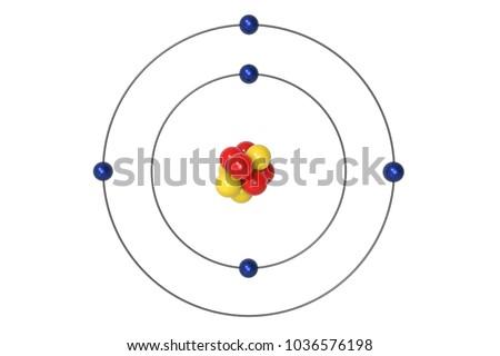 Vanadium Orbital Diagram Of Rutherford Wiring Diagram Services