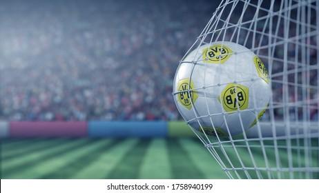 Dortmund Logo Hd Stock Images Shutterstock