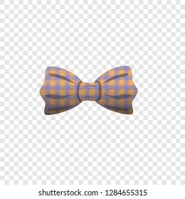 Bowtie in squares icon. Cartoon of bowtie in squares icon for web design for web design
