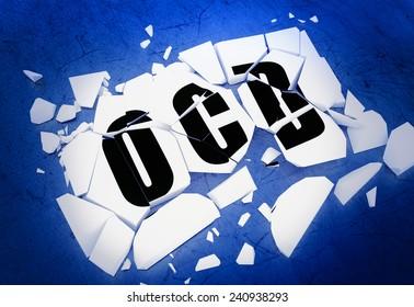 Breaking OCD