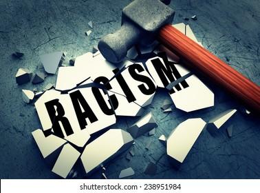 Breaking Racism