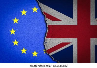 Brexit Großbritannien Europa
