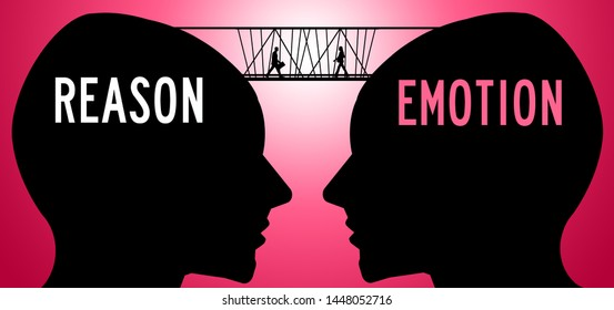 Bridging the gap between reason and emotion