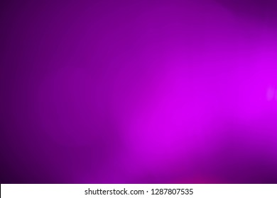 bright abstract colored bokeh background
