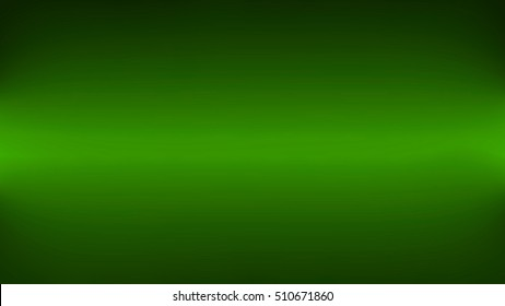 bright green metallic background