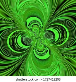 Neon Green Wallpaper Images Stock Photos Vectors Shutterstock