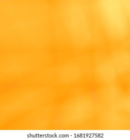Bright orange summer beach art background