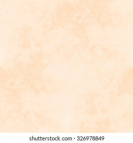 bright orange watercolor background - seamless paper texture